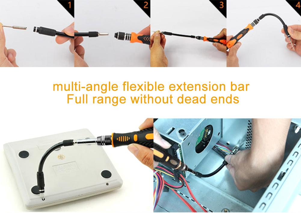 NEW UK 4 Piece PRECISION METAL TWEEZER Set Assorted Engineer Electronics Repairs